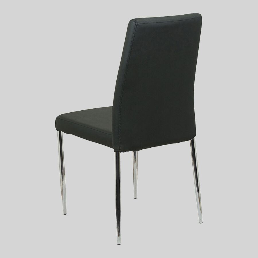 Adelaide Function Chair - Black