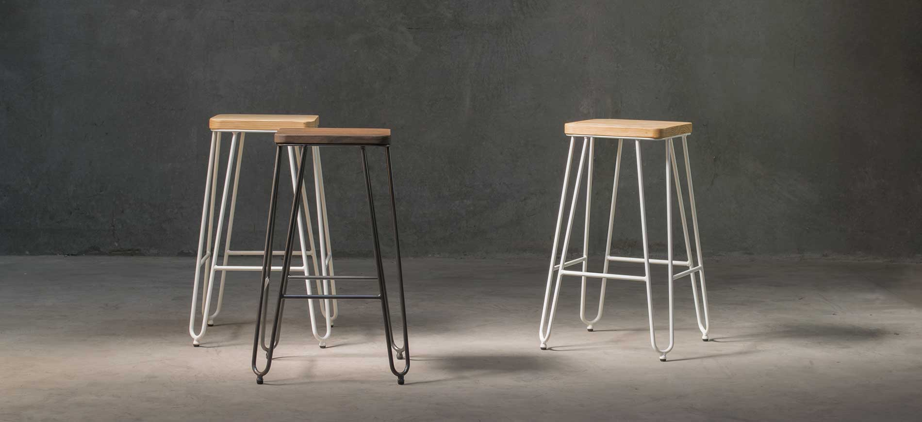 Manhattan Stools