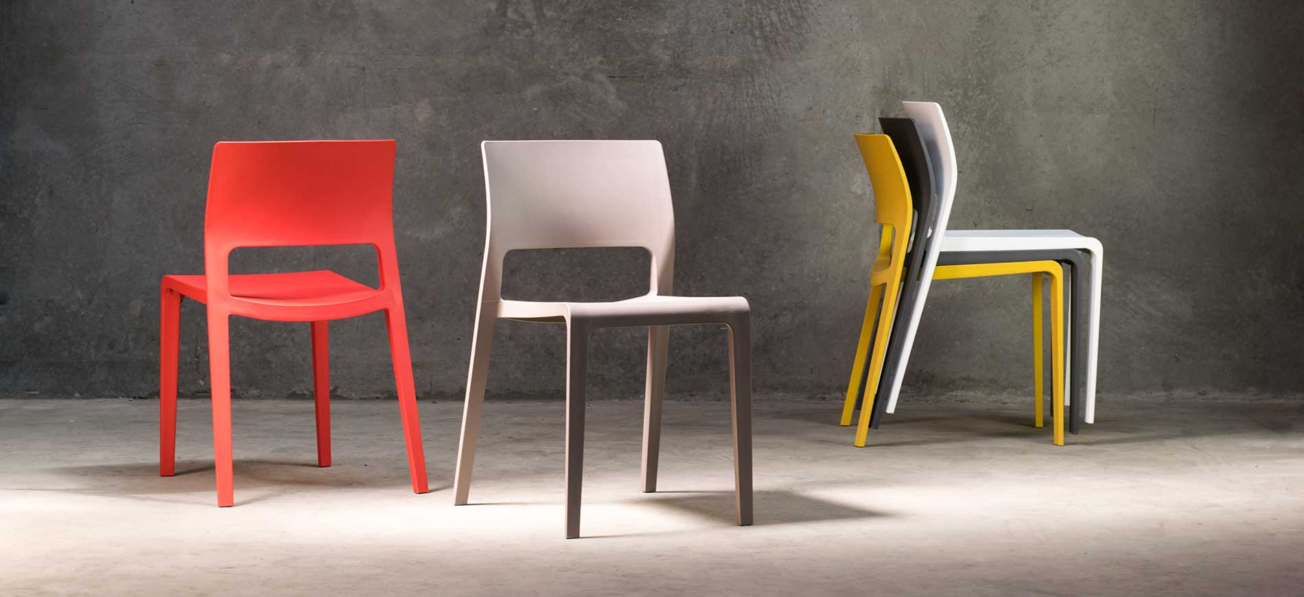 introducing the Sorrento chair