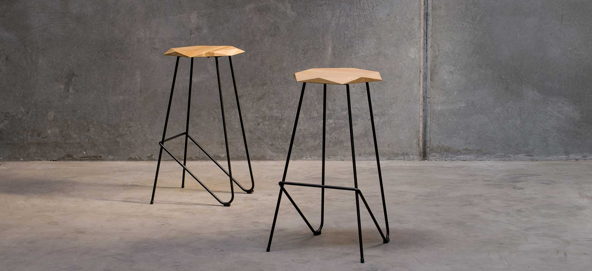 view the Weston stool