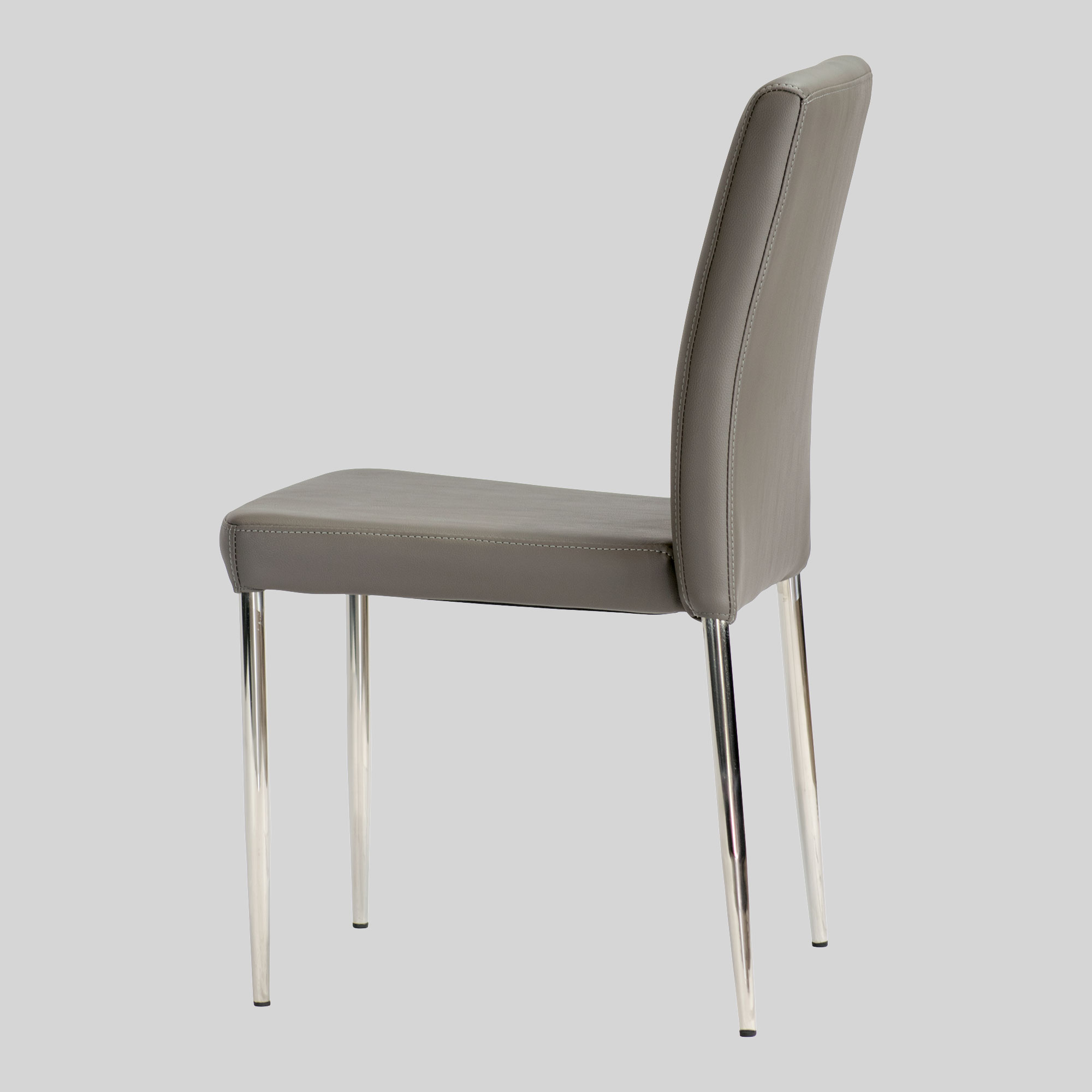 Stackable Dining Chair Adelaide Low Back Concept