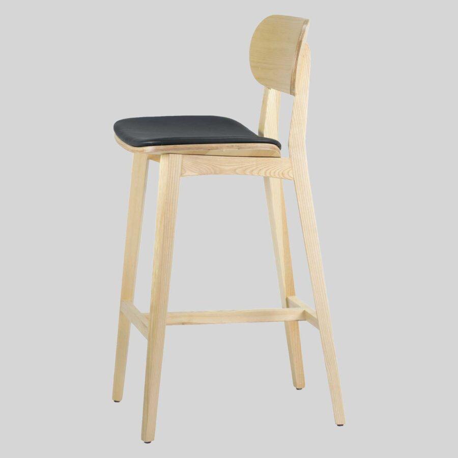 Asahi Bar Chairs - Natural