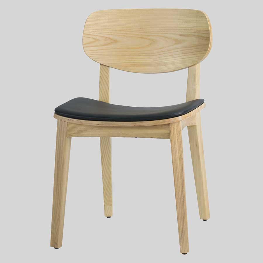 Asahi Restaurant Chair