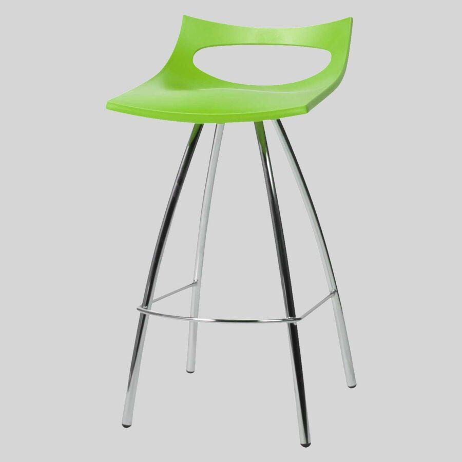 Bonito Counter Stool - Green