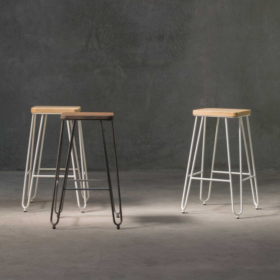 Manhattan Counter Stools
