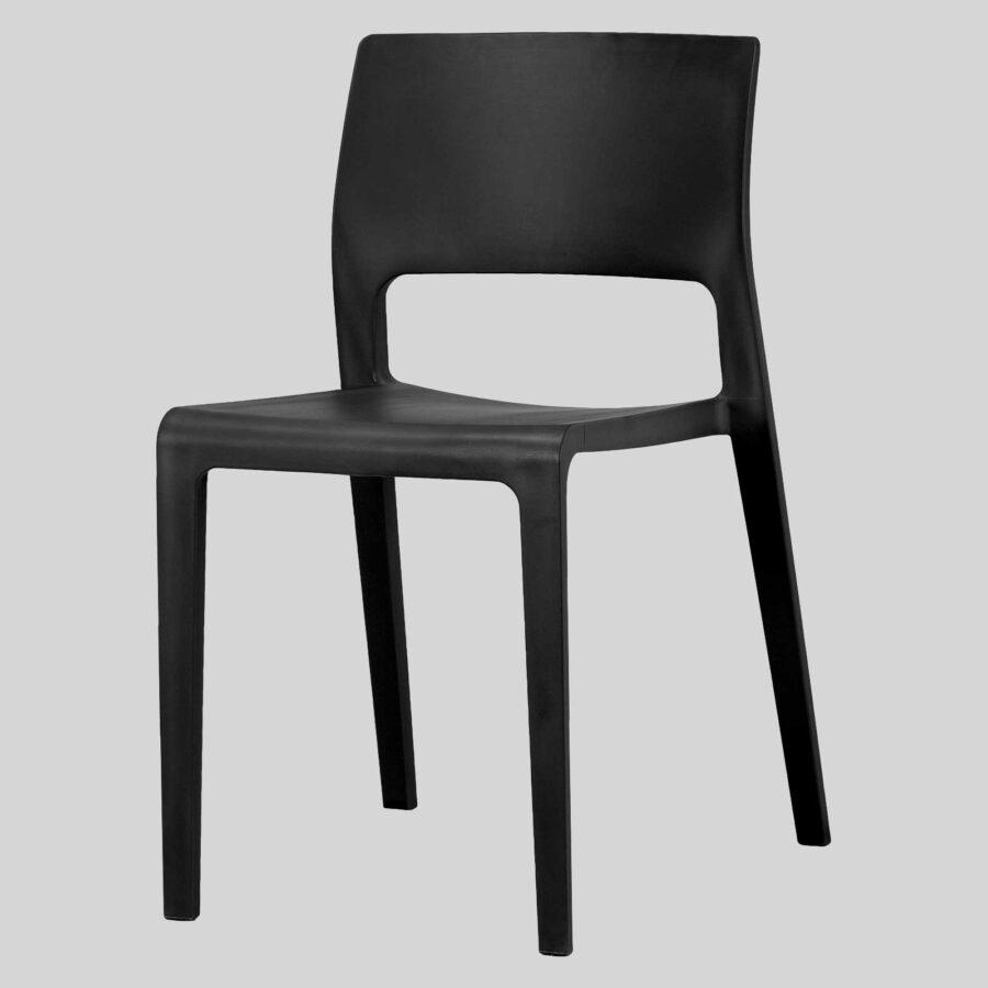 Sorrento Chair - Black