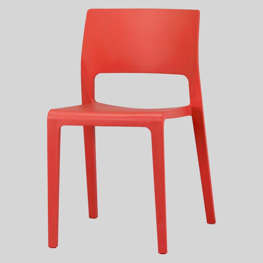 Sorrento Chair - Red