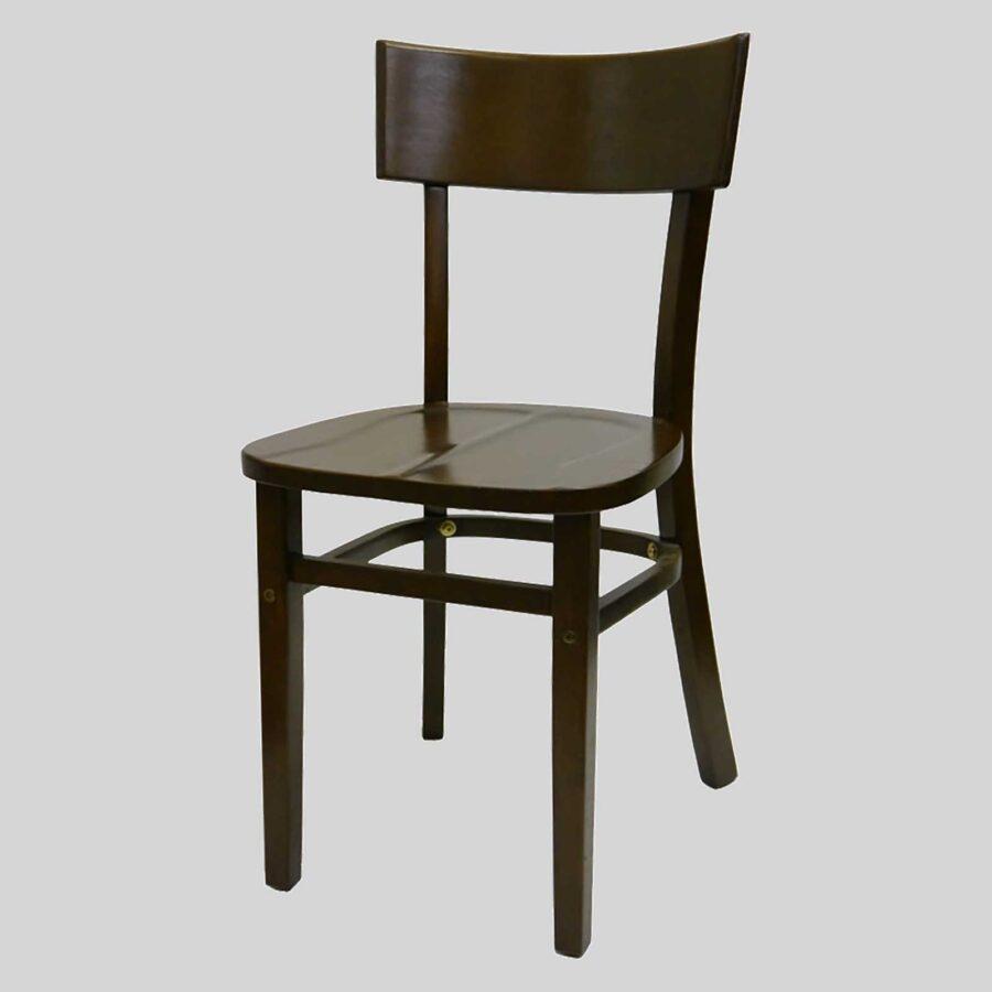 Woody Chair - Walnut