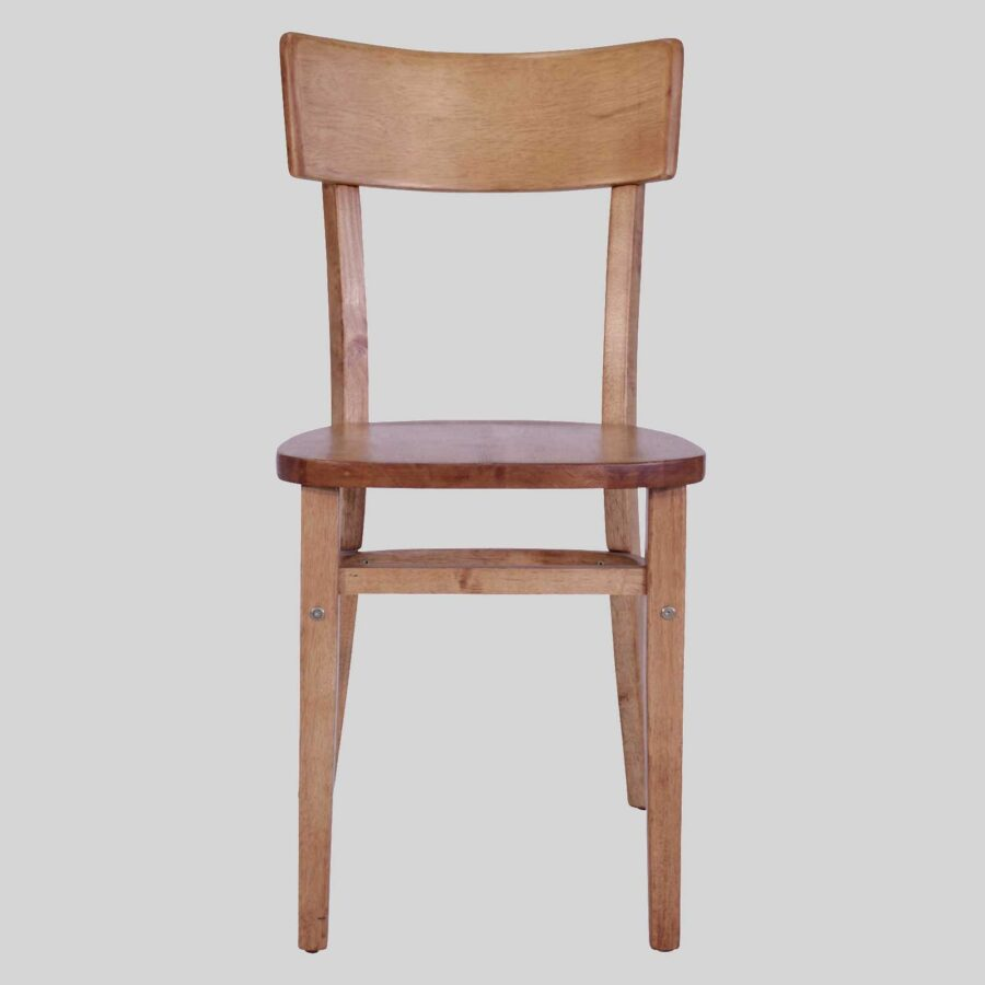 Woody Chair - Natural