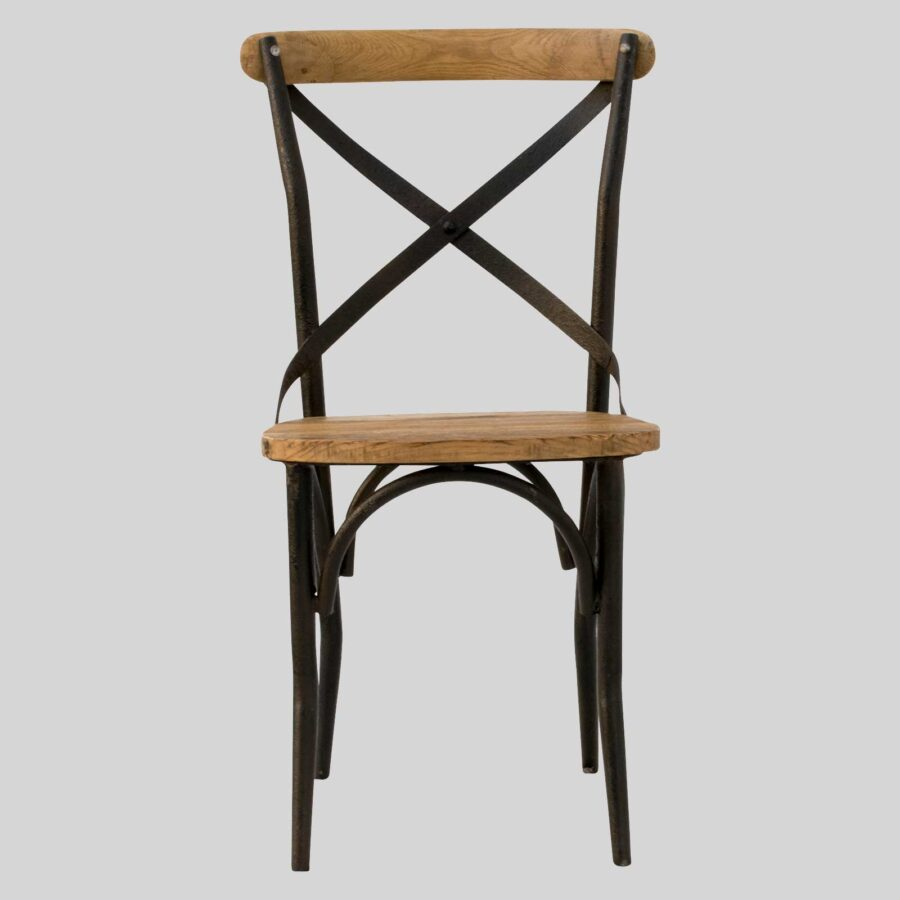 X-Back - Crossed Back Chair