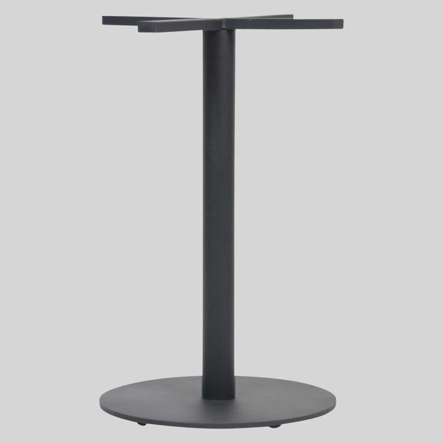 Commercial Table Bases for Restaurants Carlton Round : Carlton Round Single Dining Table Base 1 900x900 from conceptcollections.com.au size 900 x 900 jpeg 16kB