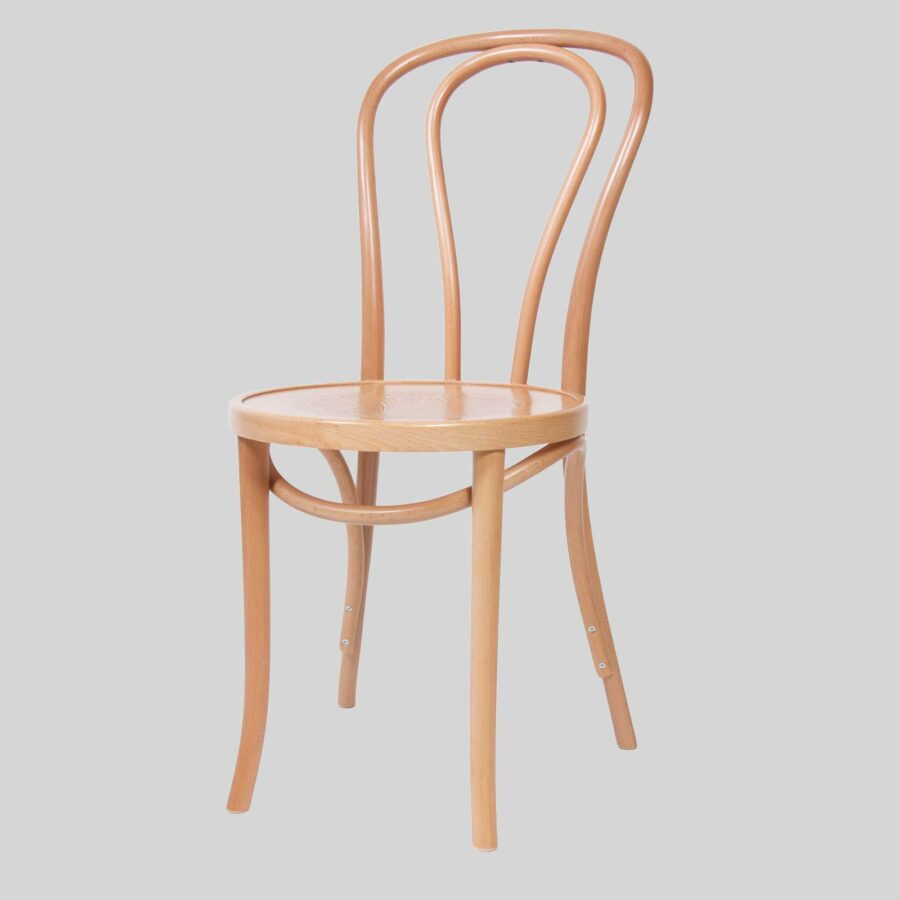 Classique Bentwood Chair - Natural