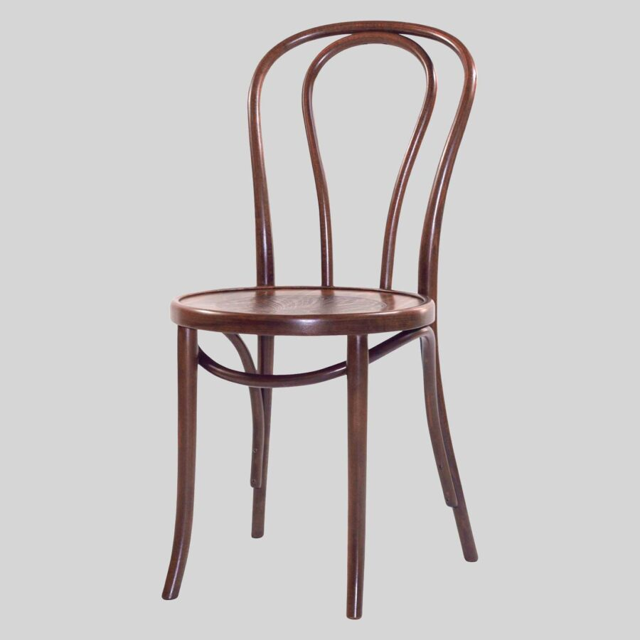 Classique Bentwood Chair - Walnut