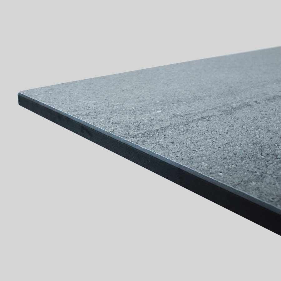 Compact Laminate Table Top - Concrete