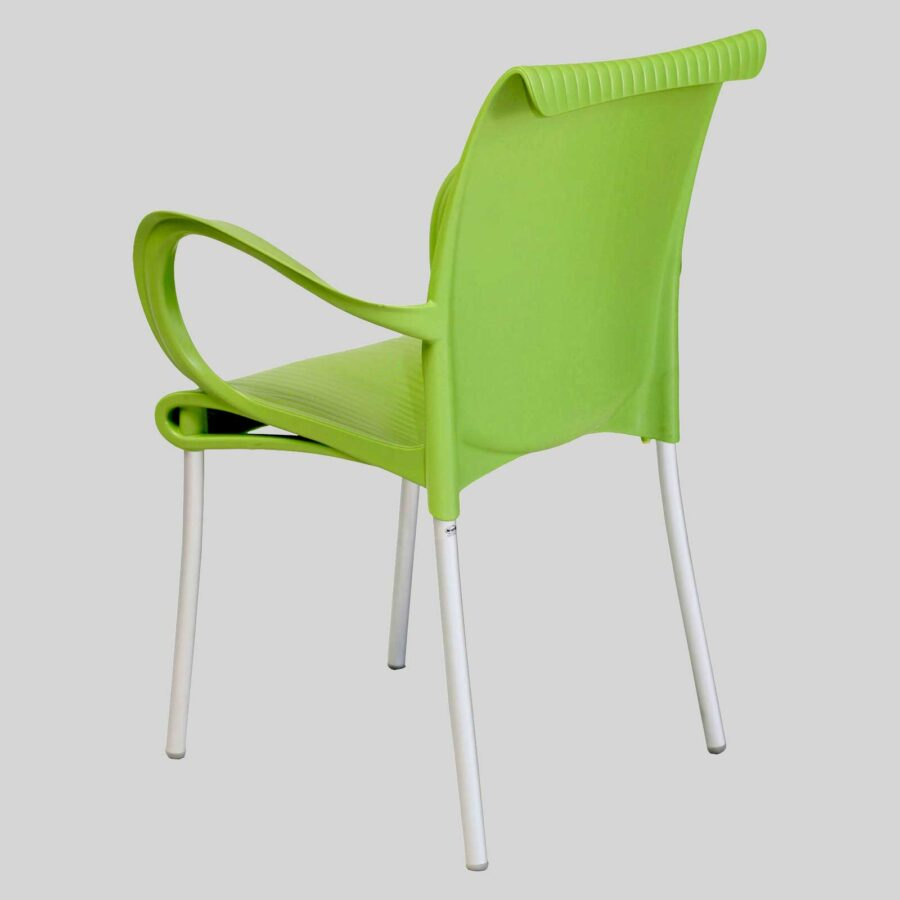 Dawson Armchair --Green
