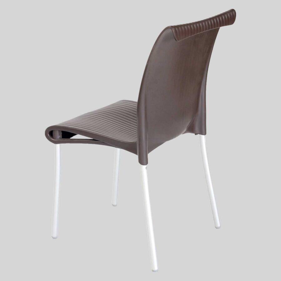 Dawson Cafe Outdoor Furniture - Brown