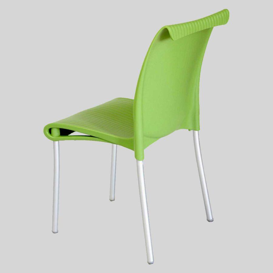 Dawson Cafe Outdoor Furniture - Green