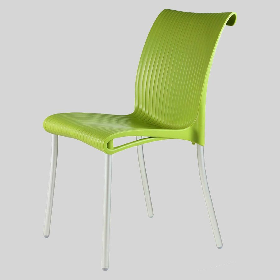 Dawson Cafe Outdoor Furniture - Green