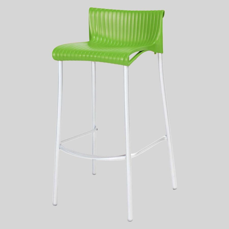 Daytona Stool - Green