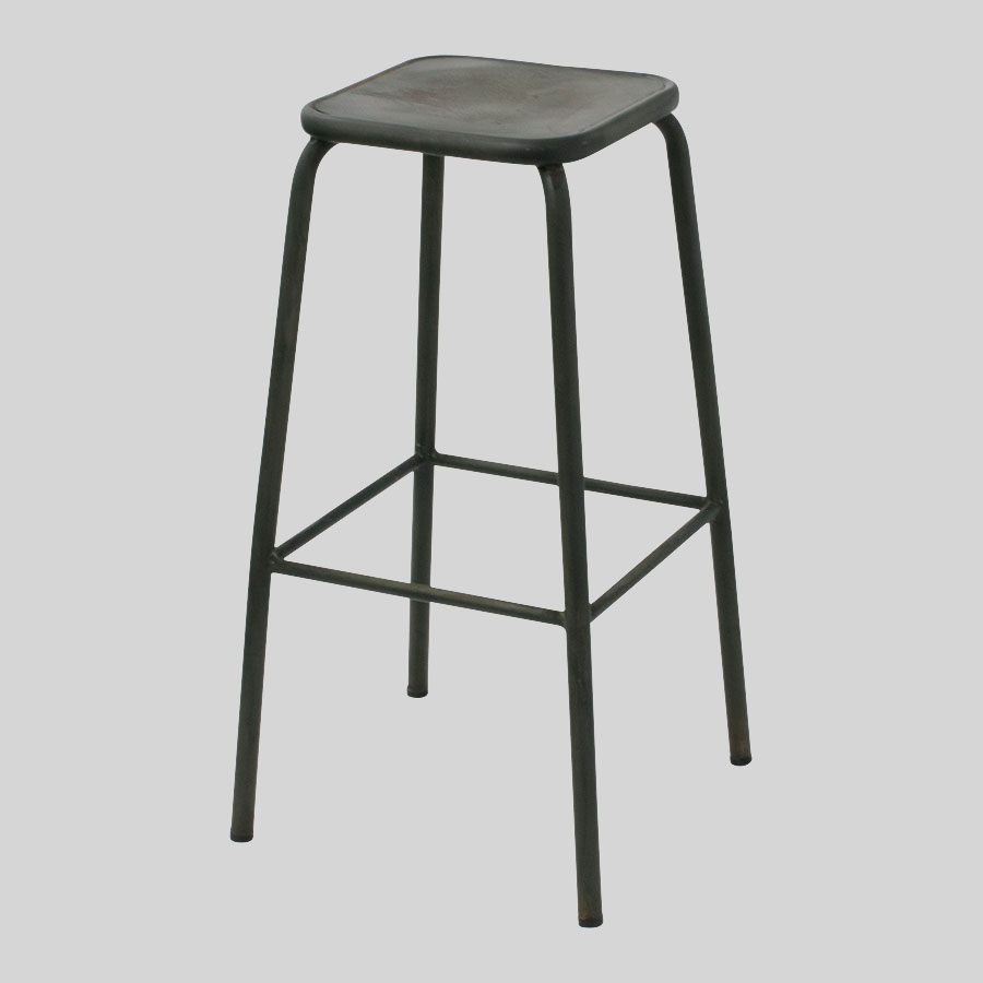 Dean Barstools for Hospitality - Rustic