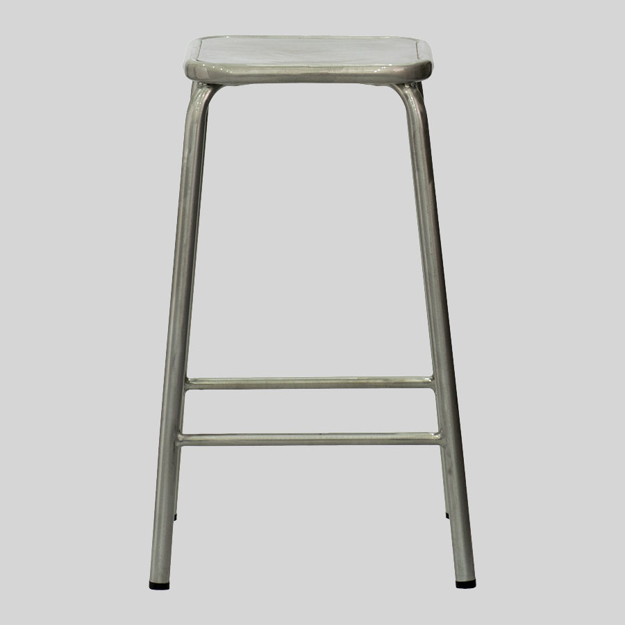 Dean Counter Stool - Clear
