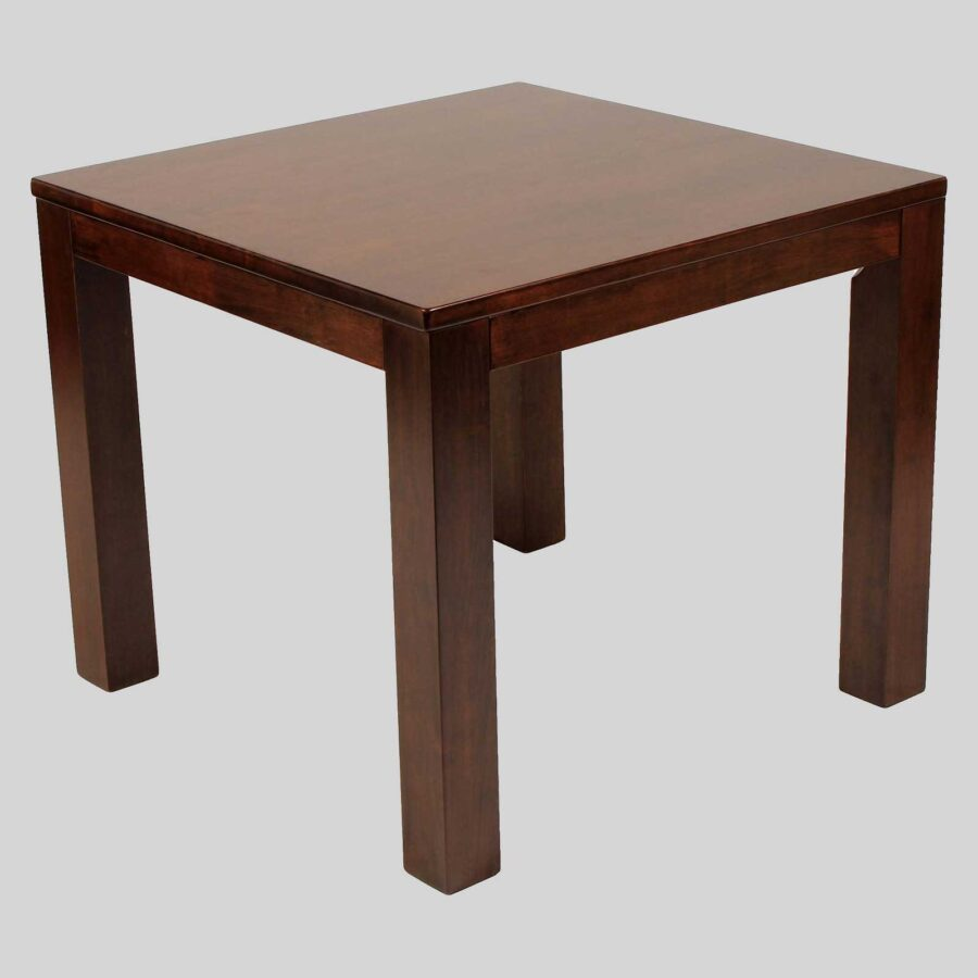 Funk Restaurant Dining Tables - Walnut