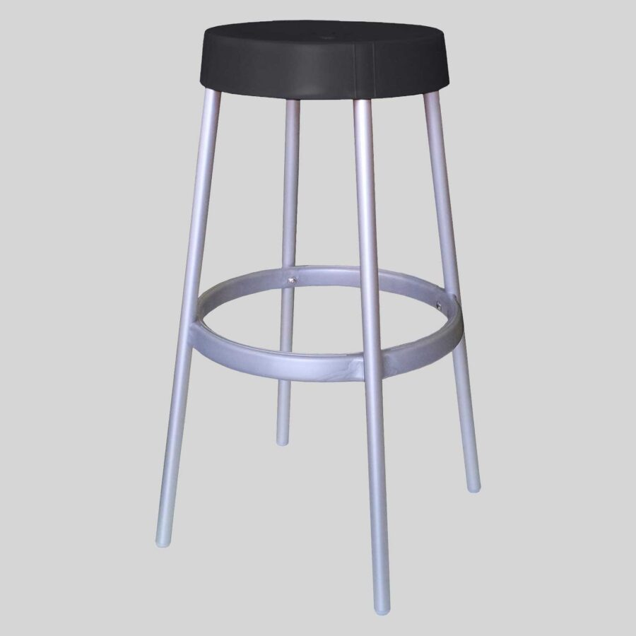 Jim Stool - Anthracite