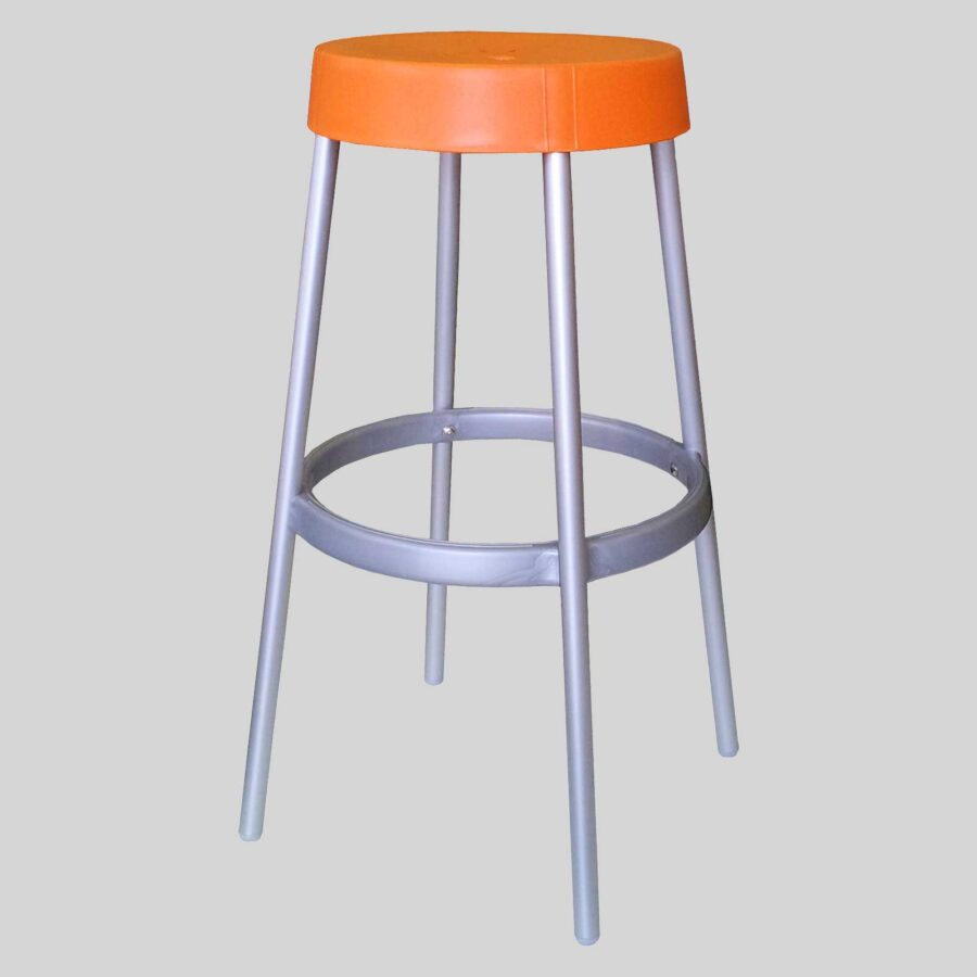 Jim Stool - Orange