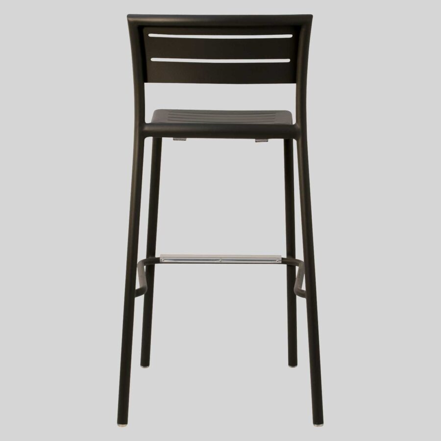 Marco Hospitality Barstools - Anthracite
