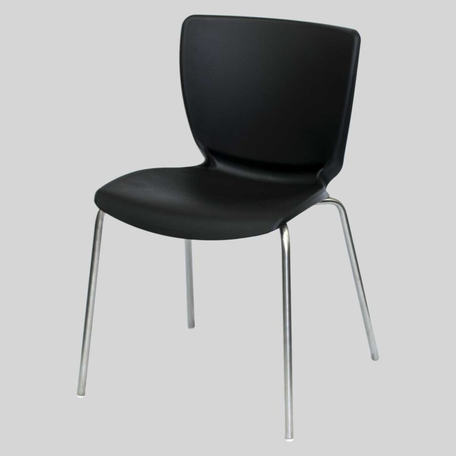 Metro commercial chairs- Black