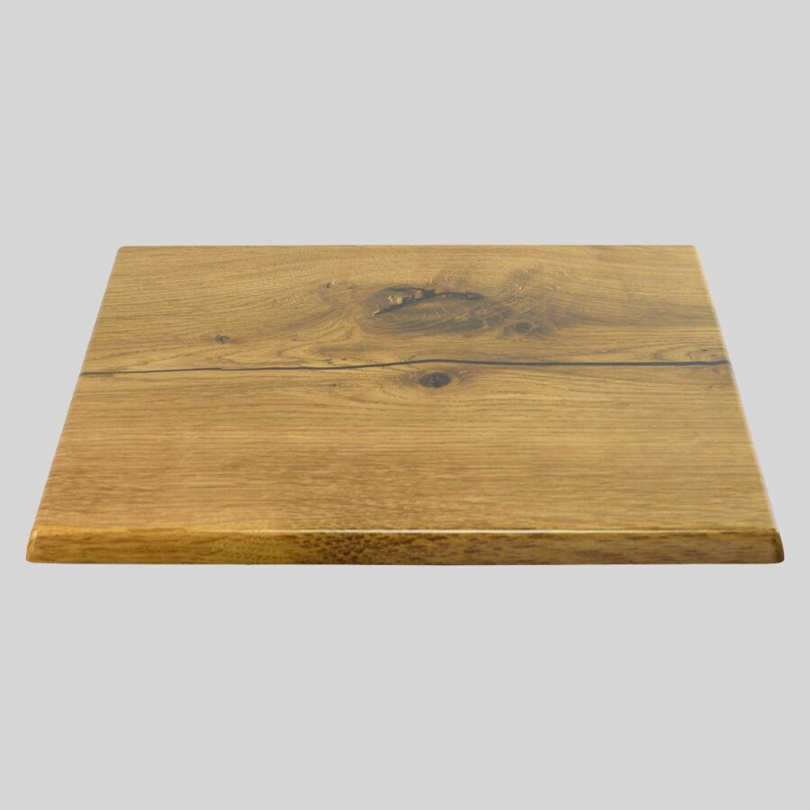 Moulded Resin Cafe Table Top - Big-Wood - Square