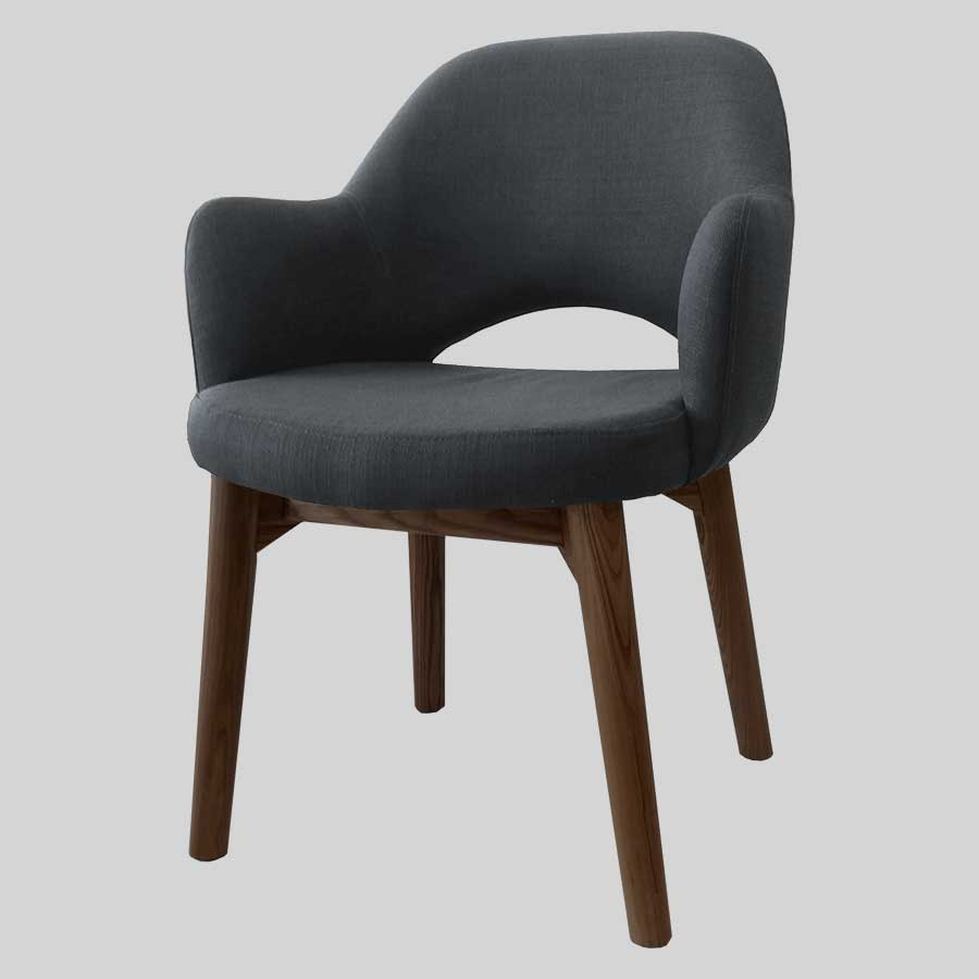 Mulberry Armchair