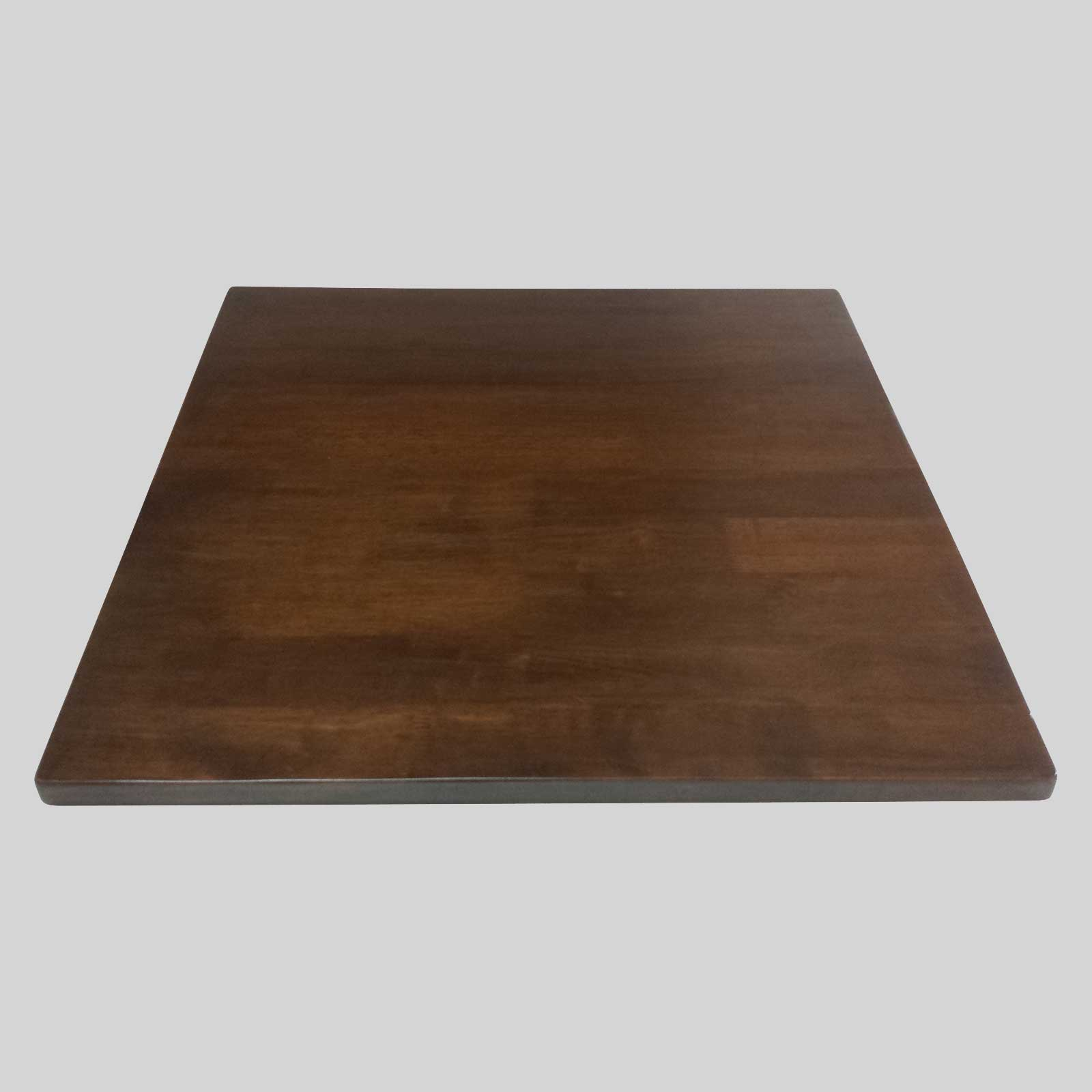 Rubberwood Table Top   Walnut. Restaurant Table Top   Rubberwood   Concept Collections