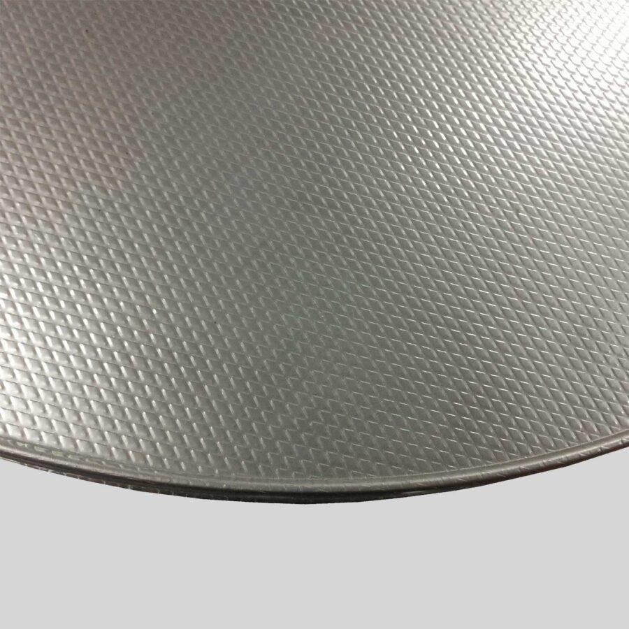 Stainless Steel Table Top- Round