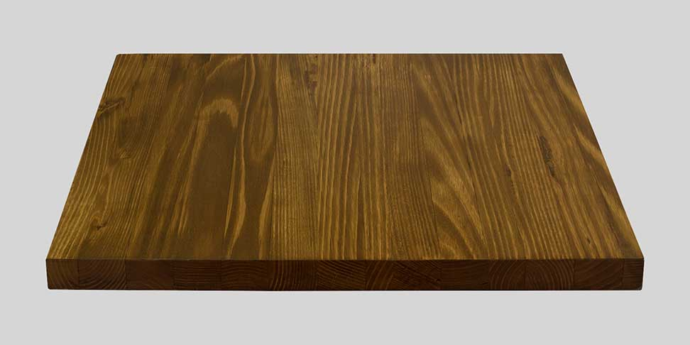Custom Made Timber Table Tops