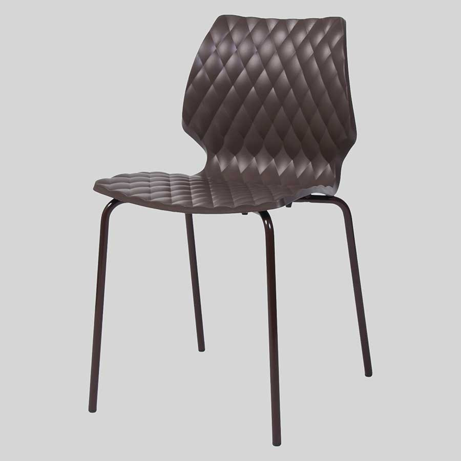 Uniq Side Chair – PC 4 Leg