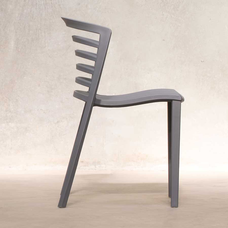 Brighton Outdoor Restaurant Chair