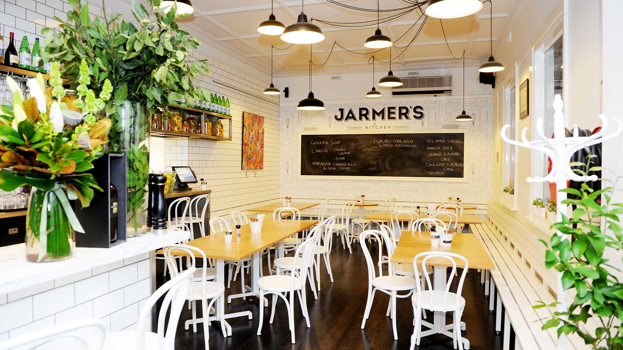 Jarmer's Kitchen