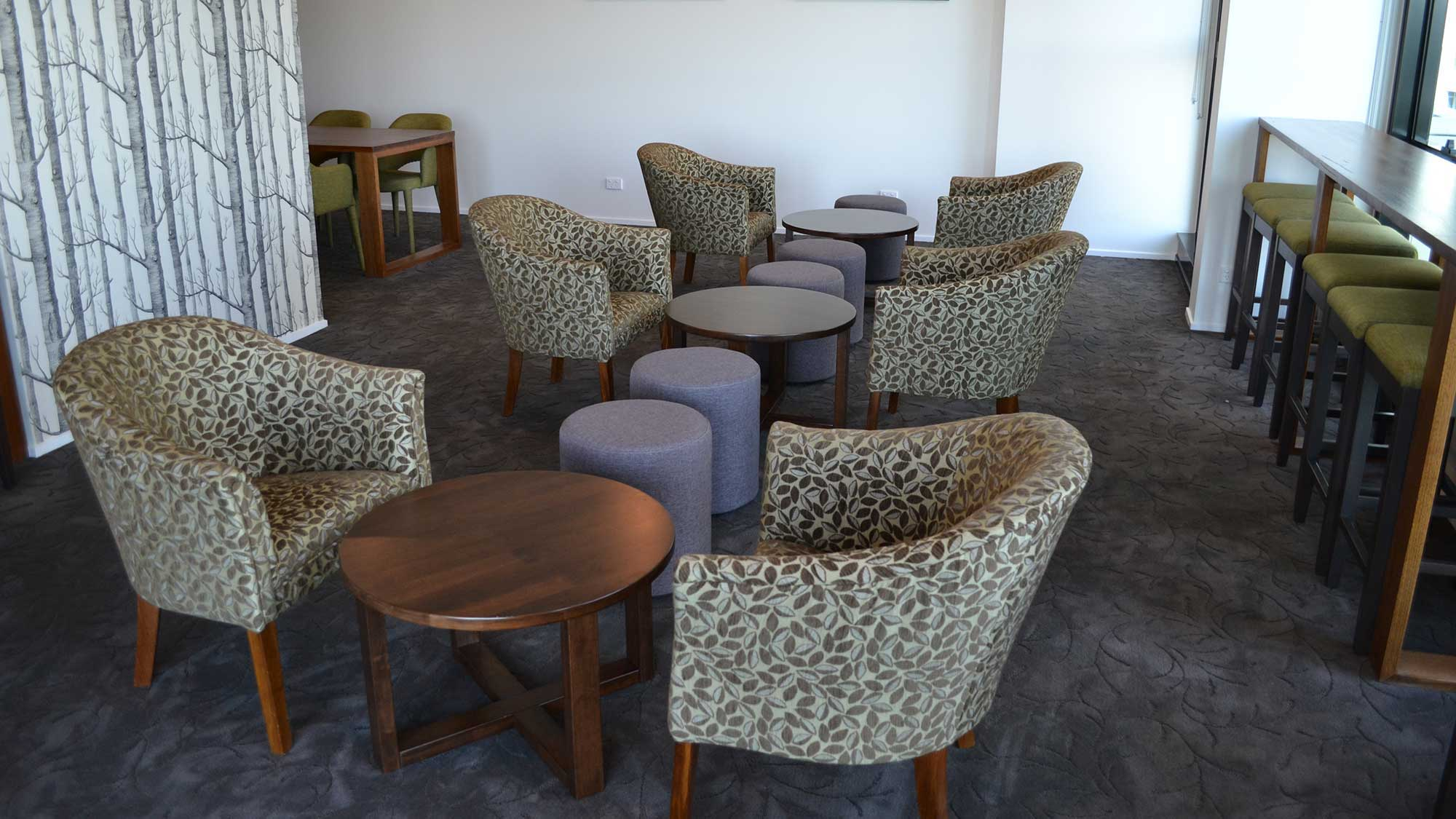 Pegasus Apart'Hotel - Funk Coffee Tables