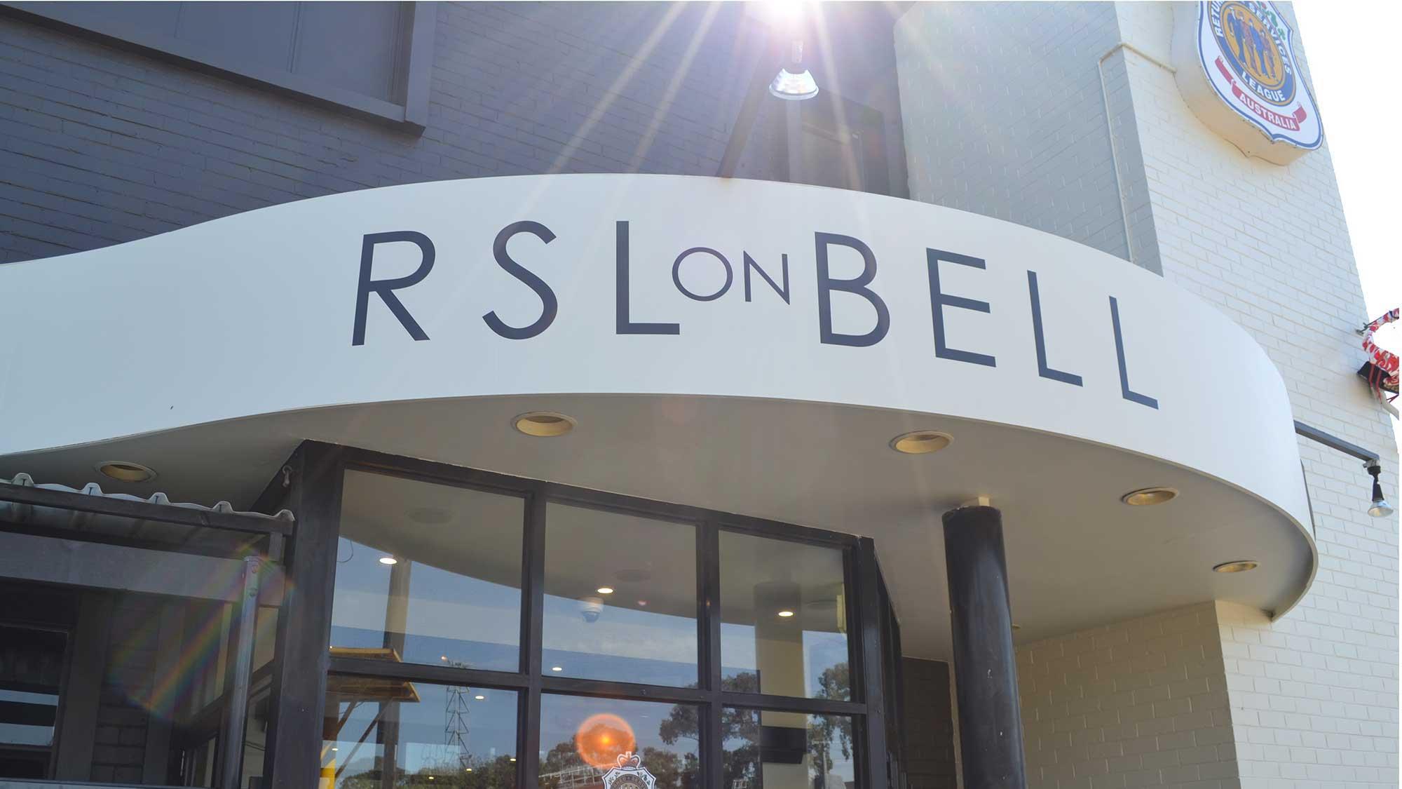 RSL on Bell