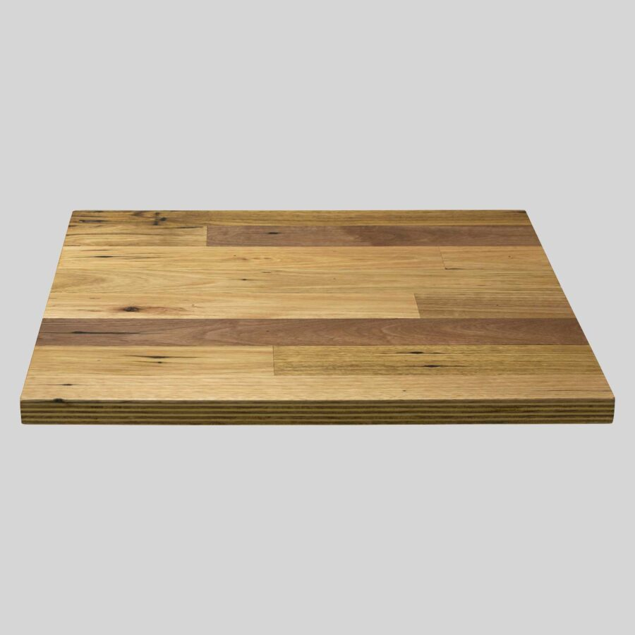Recycled Timber Table Tops - Natural