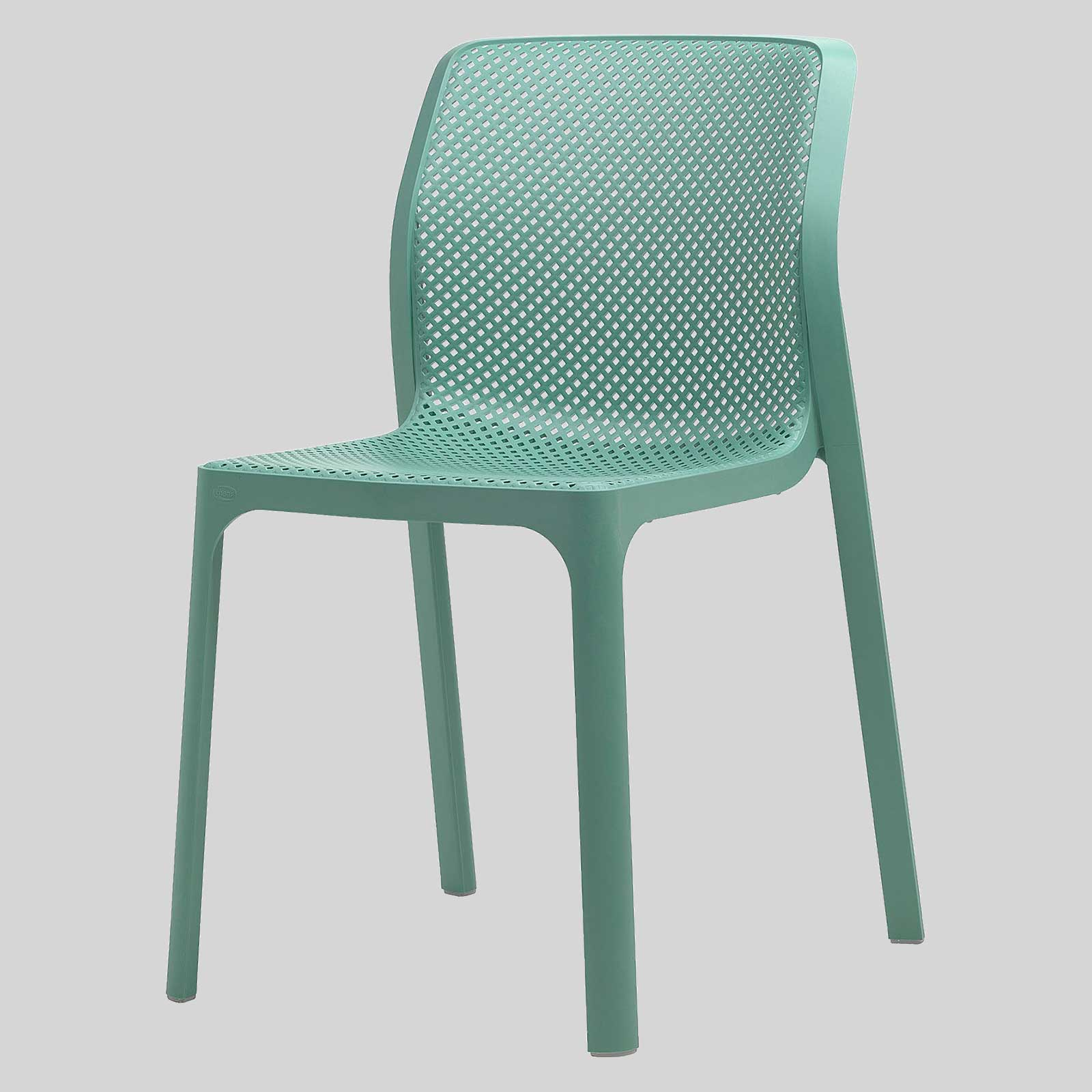 Plastic Cafe Chairs for Outdoor Use Mette