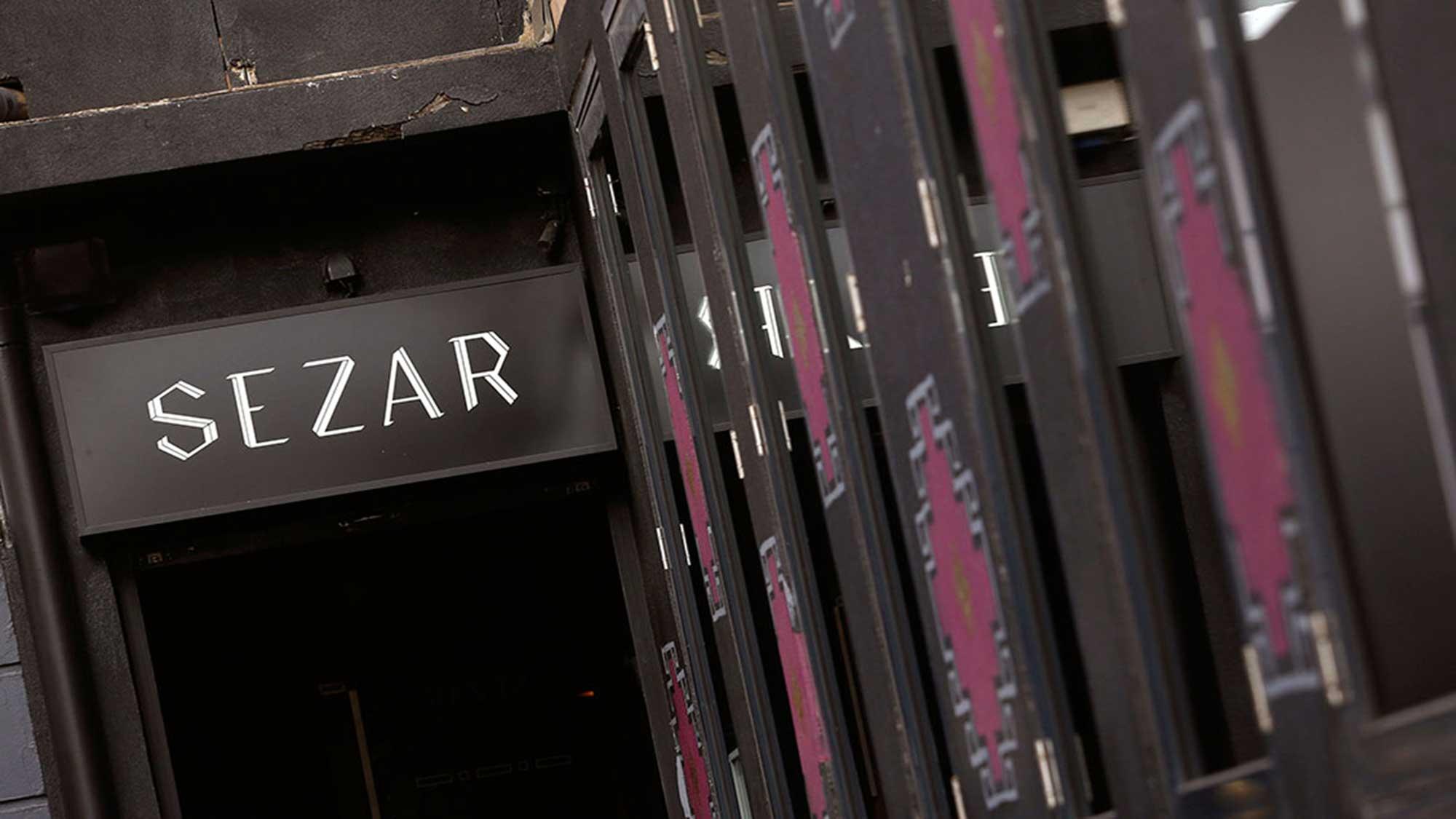 Sezar Restaurant
