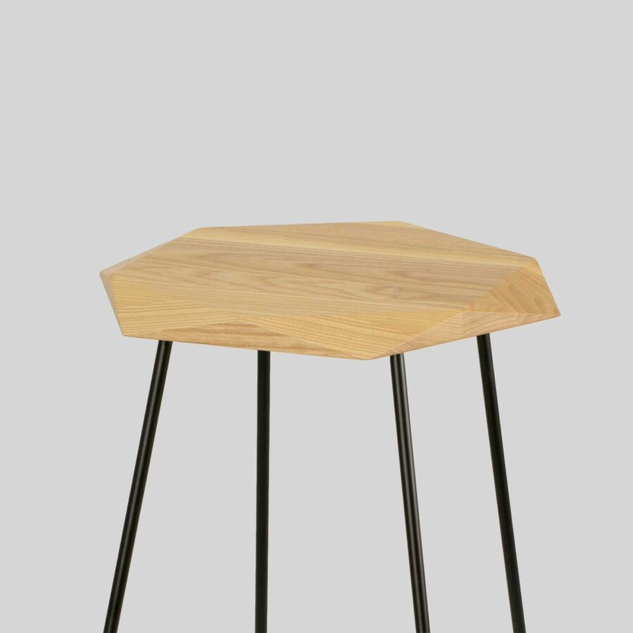 Weston Bar Stools - Black