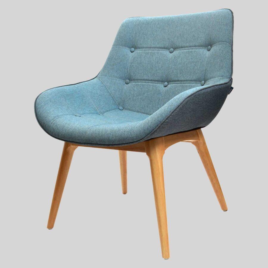 Neo Chair - Wood Base