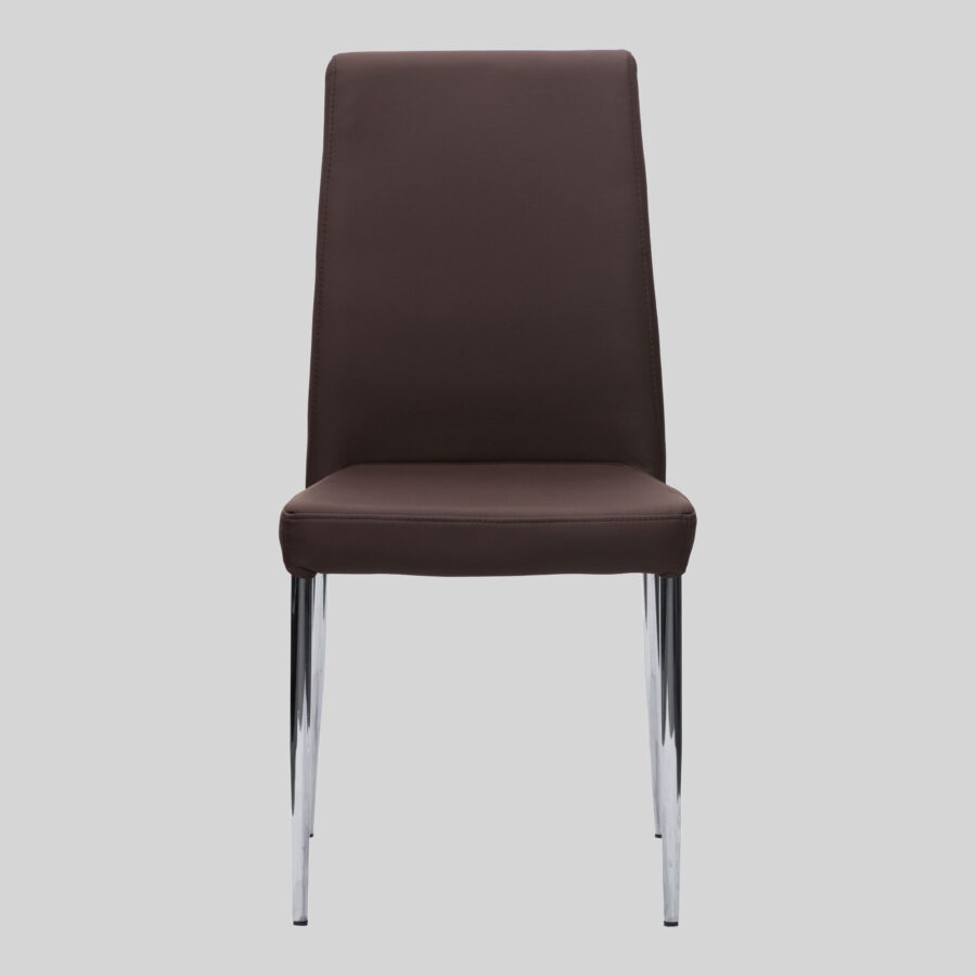 Adelaide Function Chair - Brown