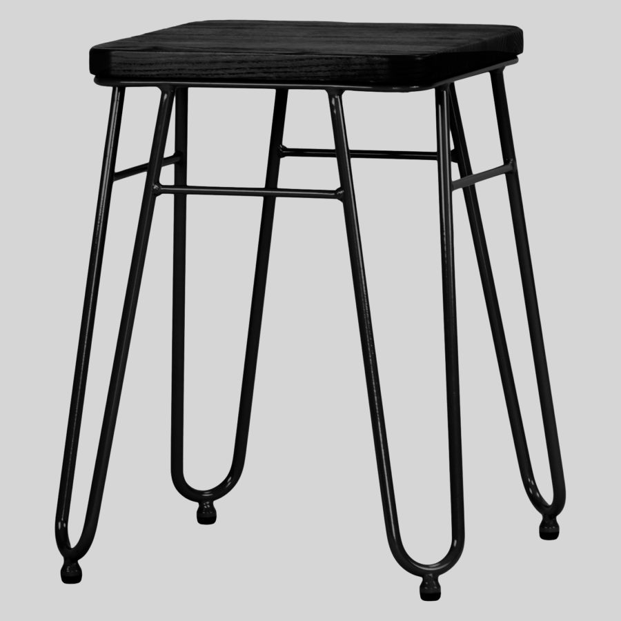 Manhattan Low Stool