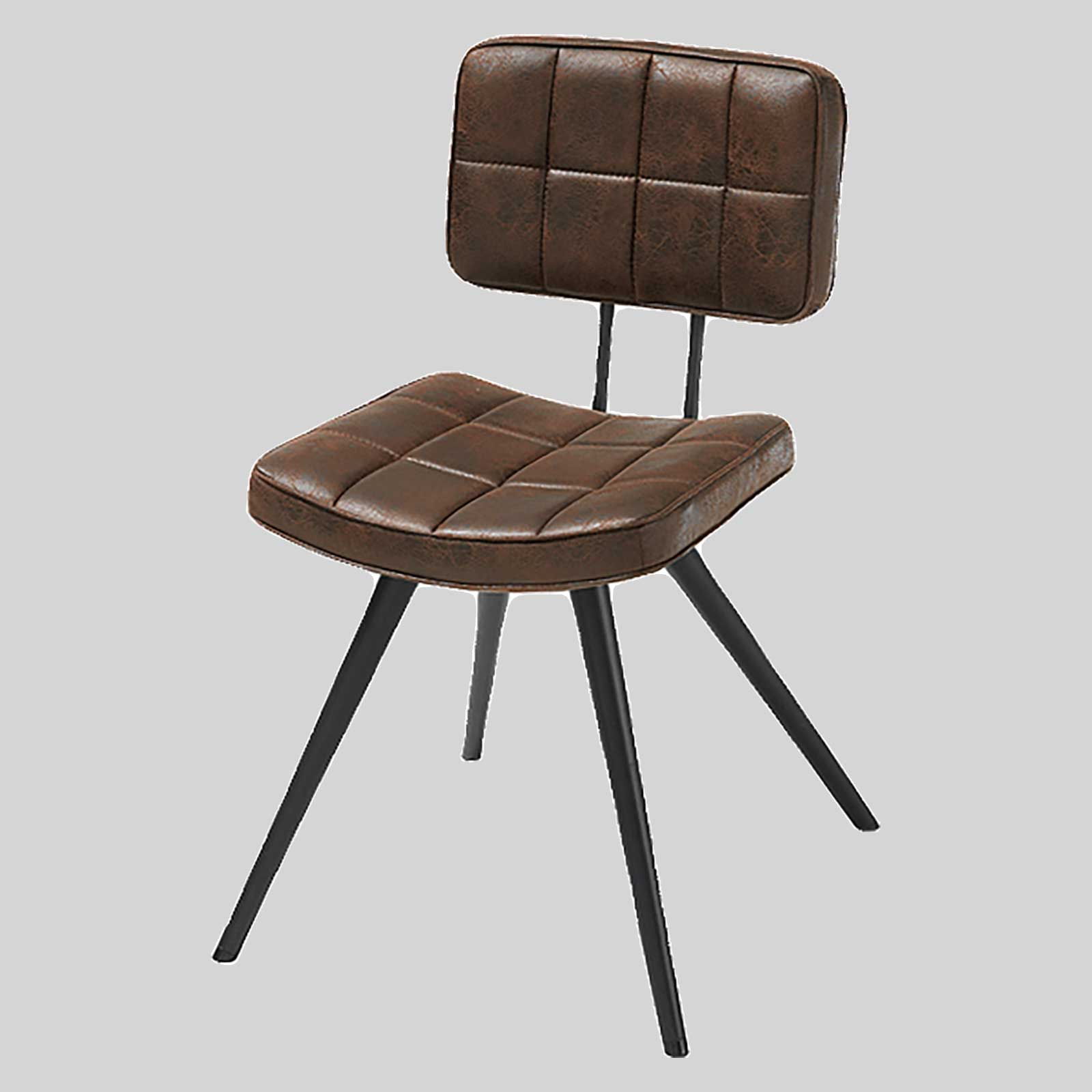 Remy vintage dining chair