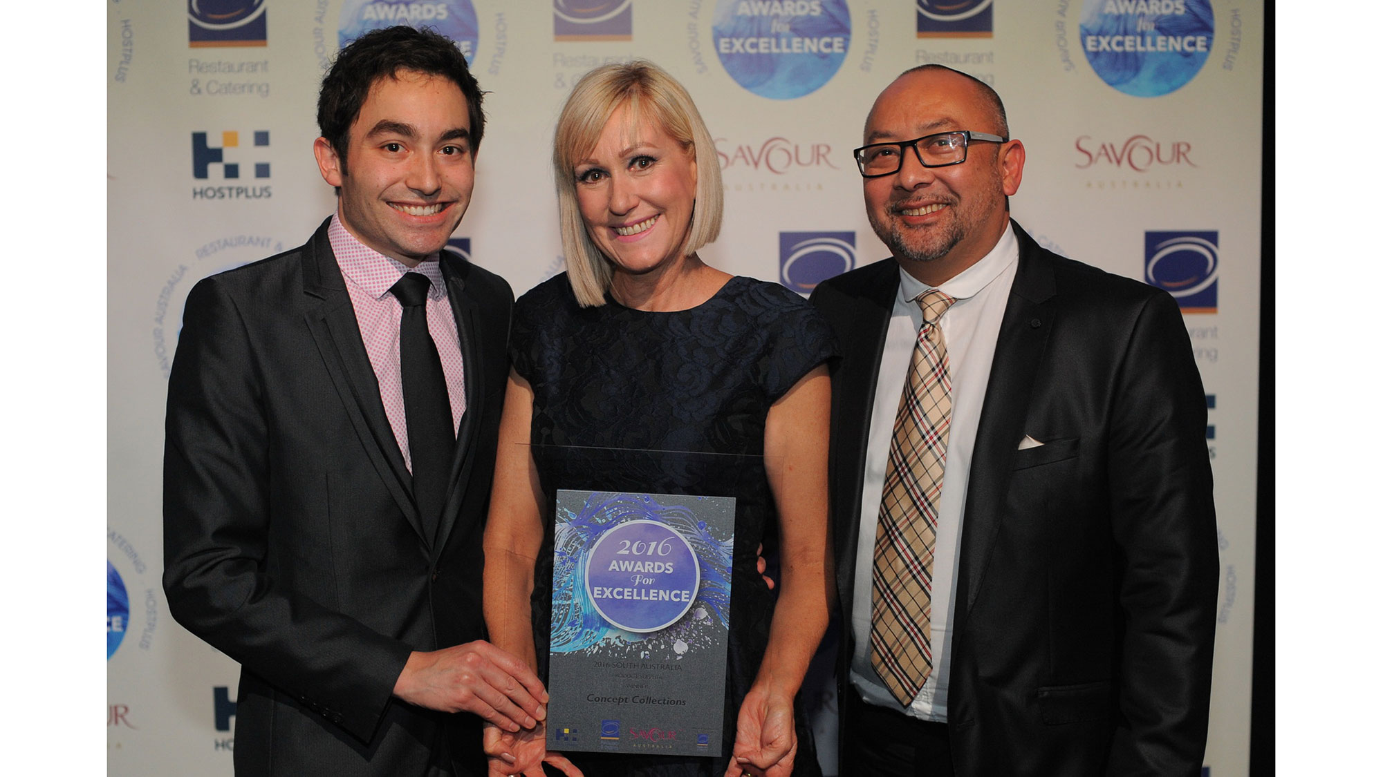 Hospitality Furniture - Product Supplier 2016 Awards for Excellence