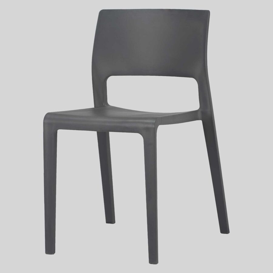 Sorrento Chair - Anthracite